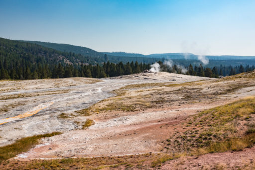 US, US-WY, USA, WY, old faithful, united states, united states of america, vereinigte staaten, world, wyoming, yellowstone, yellowstone national park