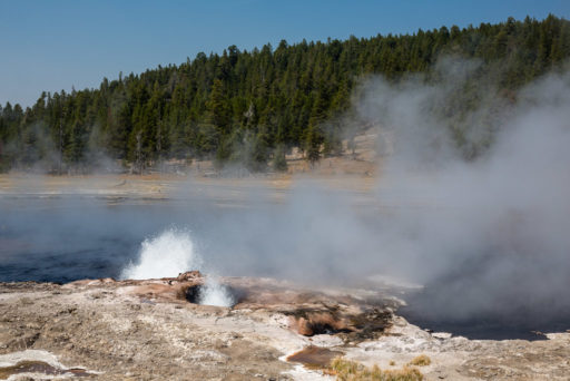 US, US-WY, USA, WY, firehole lake drive, united states, united states of america, vereinigte staaten, world, wyoming, yellowstone, yellowstone national park