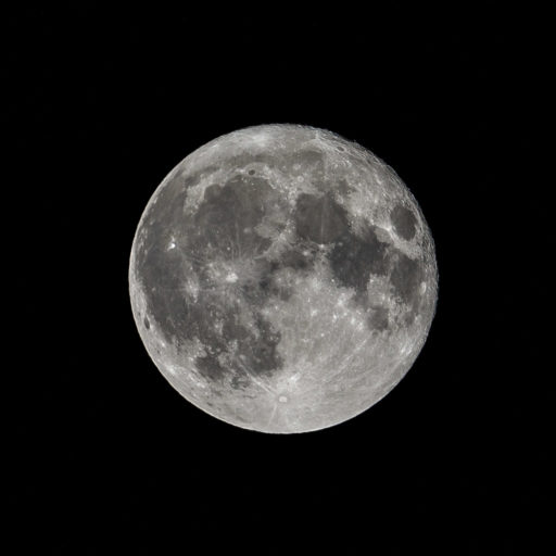 apogee, apogäum, astrofotografie, astronomie, astronomy, astrophotography, erdferne, full moon, micromoon, mond, moon, solar system, sonnensystem