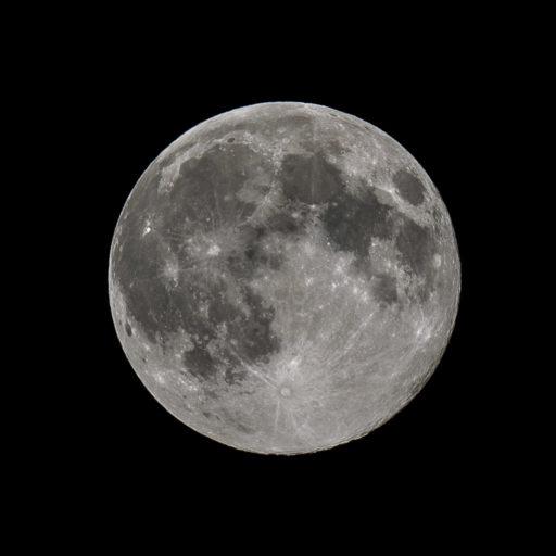 astrofotografie, astronomie, astronomy, astrophotography, erdnähe, full moon, mond, moon, perigee, perigäum, solar system, sonnensystem, supermoon