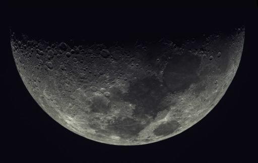 astrofotografie, astronomie, astronomy, astrophotography, mond, moon, solar system, sonnensystem